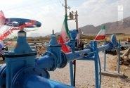 افتتاح طرح آبرسانی به ۱۳ روستای شهرستان بختگان