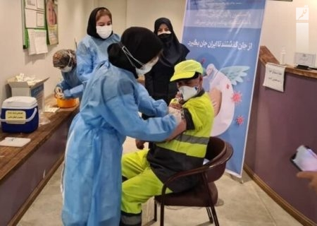 آمار کرونا در ایران، ۱۰ اردیبهشت ۱۴۰۰/ شناسایی ۱۹۲۷۲ بیمار و ۴۰۷ فوتی جدید