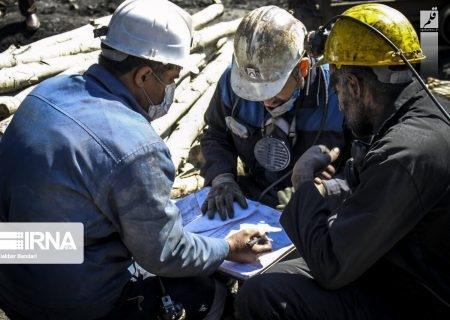 تیمهای تخصصی در ششمین روز امداد به کانال محبوسان معدن طزره رسیدند