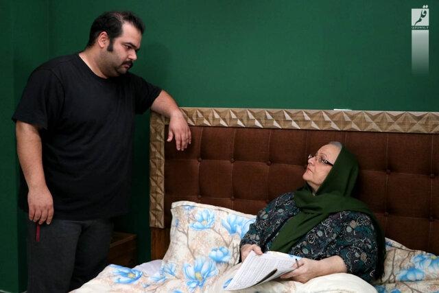 جایزه بهترین بازیگر مرد جشنواره مسکو به ایران رسید