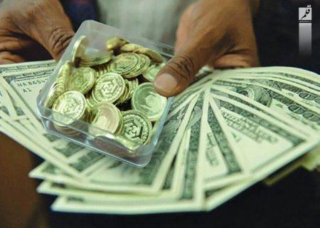 قیمت طلا، سکه و دلار در بازار امروز ۱۴۰۰/۰۲/۱۱| کاهش محسوس قیمتها