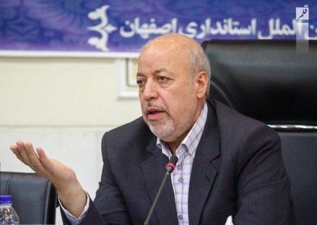 رضایی: مردم به امانتداری نیروی انتظامی از آرای خود اطمینان دارند