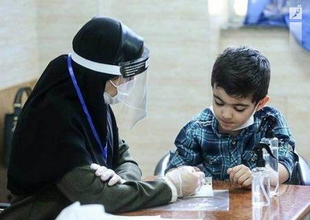 آغاز سنجش سلامت جسمانی و آمادگی تحصیلی در استان همدان