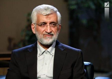 جلیلی فردا در جمع مردم اصفهان سخنرانی میکند