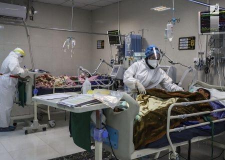 ثبت ۲ فوتی و شناسایی ۸۳ مورد مبتلا به کرونا ویروس در استان مرکزی