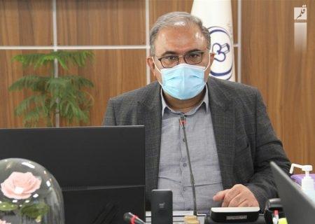 کاهش سن افراد مبتلا به کروناویروس در فارس