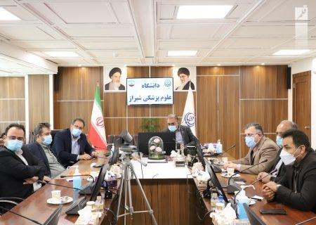 اجرای نظام ارجاع الکترونیک از هفته آتی در فارس