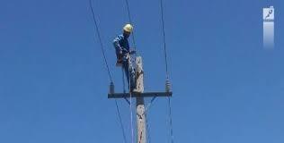 راه اندازی پست ۳۱۵ کیلواتی برق در مهر