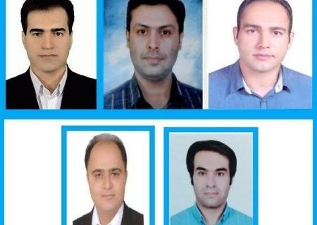 انتخاب پنج استاد دانشگاه شیراز به عنوان سرآمد علمی