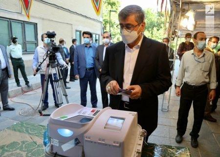 مشارکت حداکثری در انتخابات موجب ارتقای امنیت ملی می شود