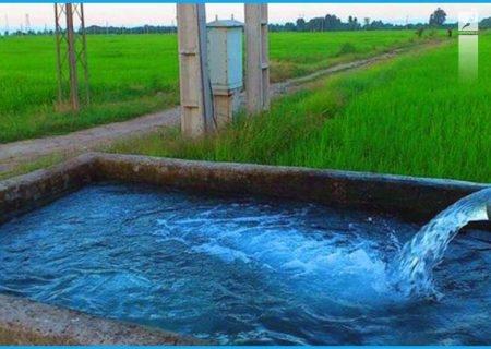 در نظر گرفته شدن تسهیلات تشویقی برای اجاره دهندگان چاه کشاورزی