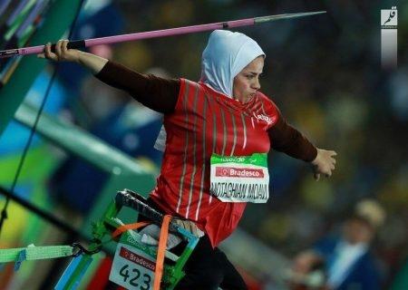 ورزشکاران خوزستانی سهمیه پاراالمپیک توکیو را کسب کردند