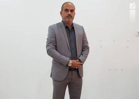 پیام تبریک رئیس ستاد جوانان ایران توانمند جنوب استان تهران به آیت الله رئیسی