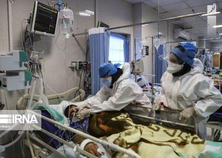 بستری ۲۹۶ بیمار کرونایی در مراکز درمانی گلستان و چند خبر کوتاه