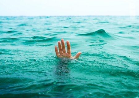 جوان ۲۳ ساله تویسرکانی هنگام شنا در آبگیر غرق شد