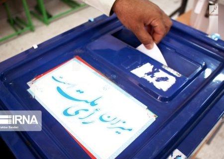 انتخابات در بستری آرام و با نشاط در استان مرکزی جریان دارد