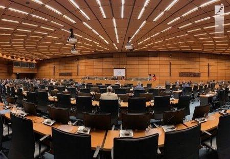 رویترز: قدرتهای غربی در جلسه شورای حکام علیه ایران قطعنامه صادر نمیکنند