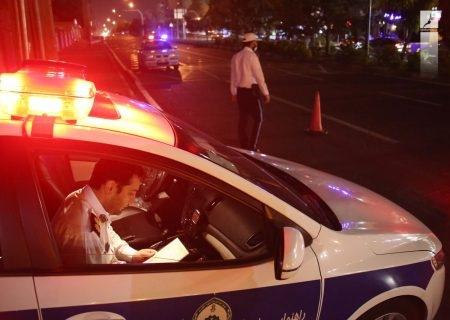 رییس راهور همدان: ممنوعیت تردد شبانه ۲۷ تا ۲۹ خرداد اعمال نمیشود