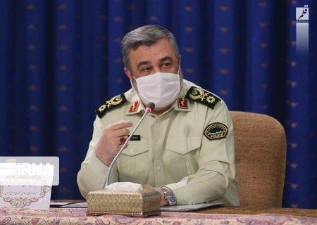 سردار اشتری: سلامت، امنیت و مشارکت سه عنصر مهم در انتخابات است