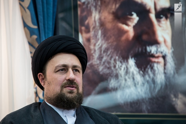 سیدحسن خمینی: خیلیها میخواستند از «جمهوریت» انتقام بگیرند
