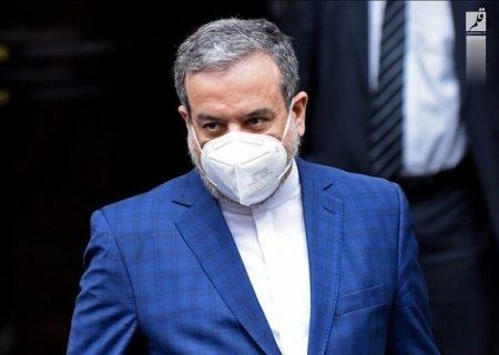 عراقچی: در مذاکرات دیپلماتیک هیچ چیزی قابل پیشبینی نیست / هیچ تغییری در مواضع خود ندادهایم