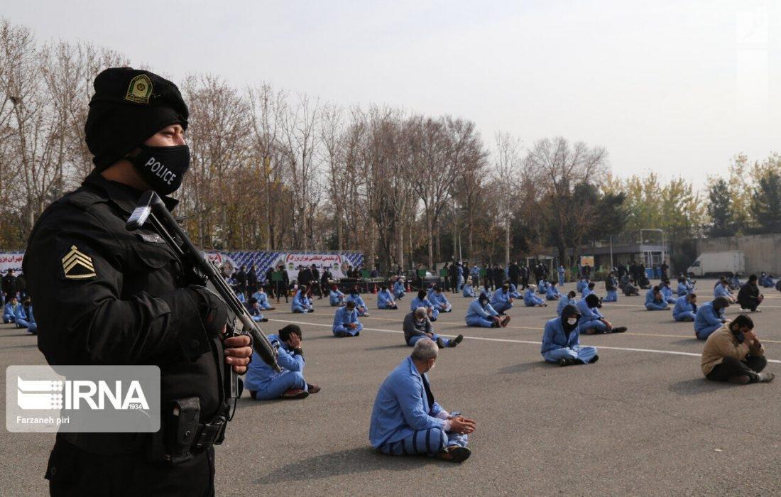پایان جولان اوباش سابقه دار و دستگیری عامل قتل نوجوان ۱۴ساله در کرمان
