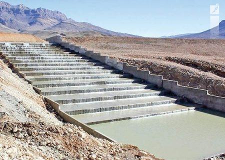 پیشرفت ۹۰ درصدی طرح های آبخیزداری در استان همدان