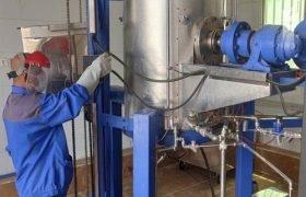 استفاده از دستگاه امحای زباله گامی مهم در بی خطرسازی زباله های عفونی بیمارستان است