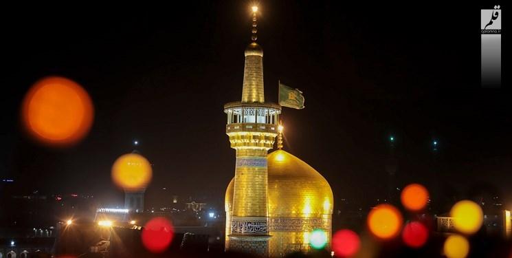 ویژه برنامههای جشن عید غدیر در حرم مطهر رضوی اعلام شد