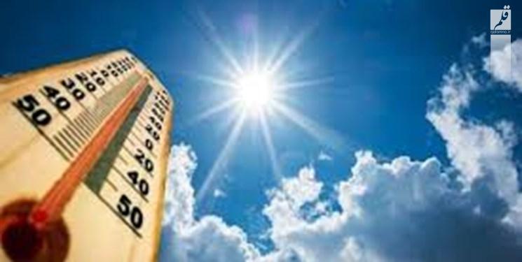 کاهش دما در خوزستان از فردا