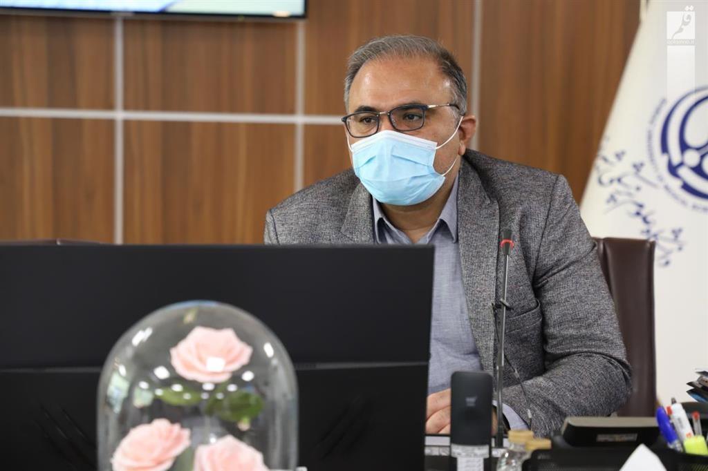 اعلام وضعیت اضطراری کرونا در فارس