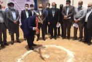 آغاز ساخت کارخانه تولید کیسههای پلی پروپیلین در شیراز