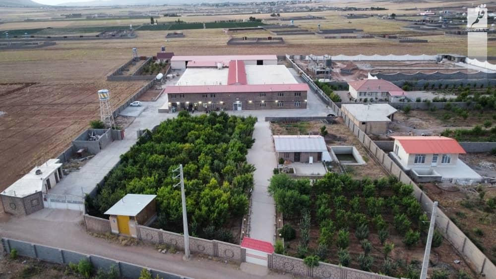 شیراز پیشرو در بهره برداری از صنایع کشاورزی