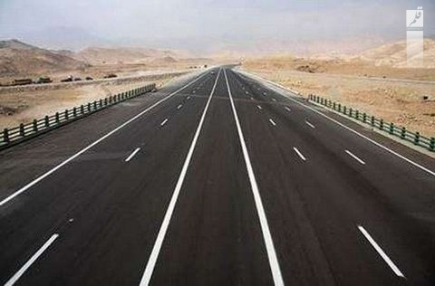 بازگشایی بخشی از آزاد راه بندرعباس -بندرلنگه با ورود دستگاه قضایی استان هرمزگان