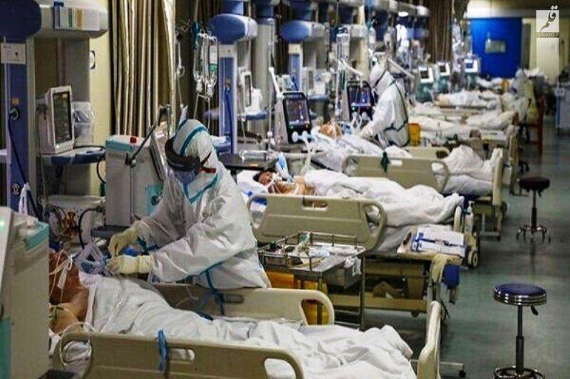 وضعیت استان به لحاظ شیوع کرونا در شرایط بحرانی قرار دارد/ متاسفانه تعداد بیماران با روند افزایشی غیرقابل باوری مواجه است