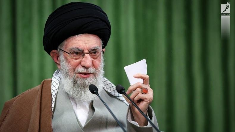 اینستاگرام سایت رهبر انقلاب: به مشکلات خوزستان رسیدگی کنید