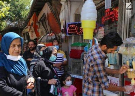 اصفهان در وضعیت نارنجی کرونا
