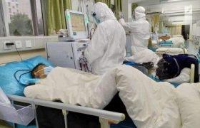 فوت ۳۰ بیمار کرونایی طی ۲۴ ساعت گذشته
