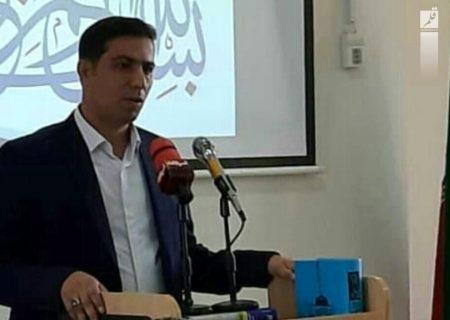 """نمایشگاه تجسمی """" از کربلا تا شام"""" در کرمانشاه افتتاح خواهد شد"""