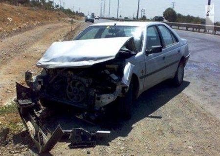 تصادف زنجیرهای در جاده مهاباد به ارومیه/۴ نفر جان خود را از دست دادند