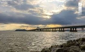 دریاچه ارومیه آب رفت/۲۰سال از اولین هشدار خشک شدن نگین فیروزهای گذشت