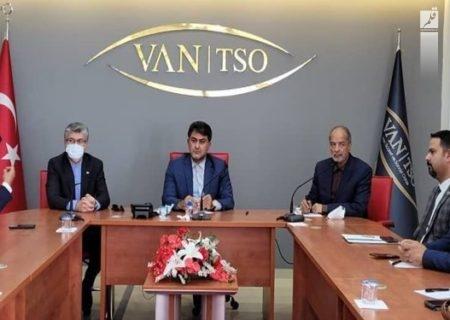 ضرورت ایجاد شهرکهای سرمایهگذاری مشترک بین ایران و ترکیه