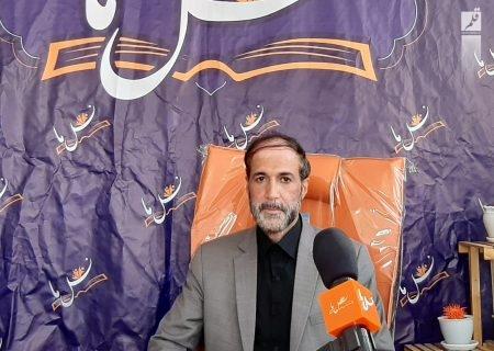 اعزام ۱۱ موکب از استان مرکزی به عراق در اربعین