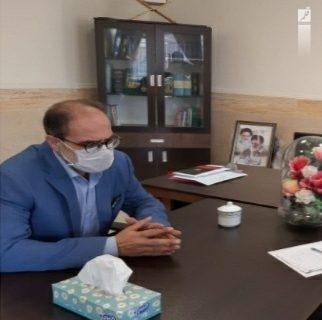 طرح نظام ارجاع در صندوق بیمه همگانی سلامت در استان مرکزی اجرایی میشود