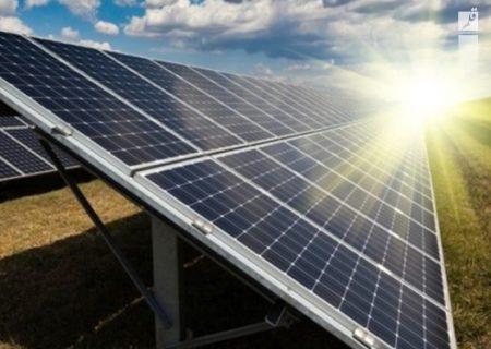 تولید داخلی پنلهای خورشیدی در خراسان رضوی واردات را به صفر رساند