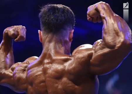بدنساز خراسانی عازم مسابقات آسیایی میشود