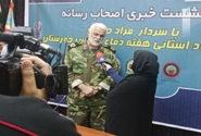 برپایی بیش از چهار هزار ویژه برنامه هفته دفاع مقدس در خوزستان