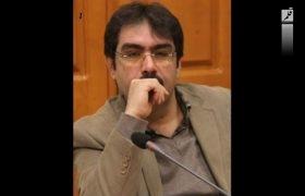یک اصولگرا سرپرست شهرداری کرمانشاه شد
