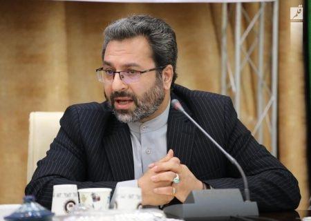 حمایت دستگاه قضایی استان همدان از سرمایه گذاری سالم