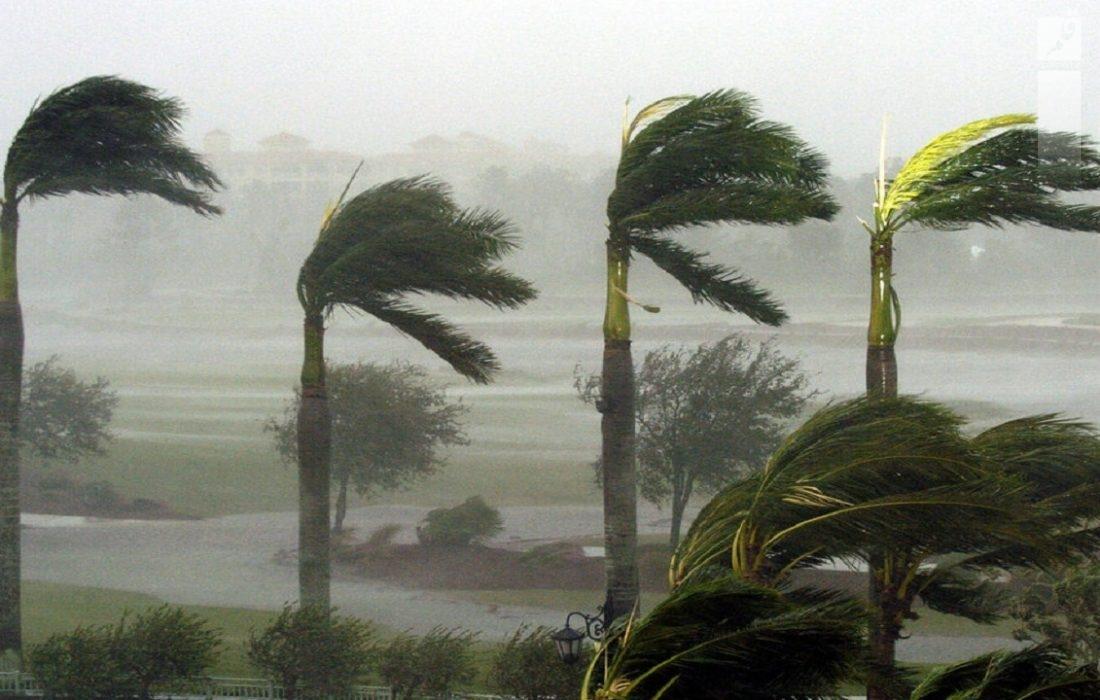 وزش باد شدید تا متوسط در خوزستان